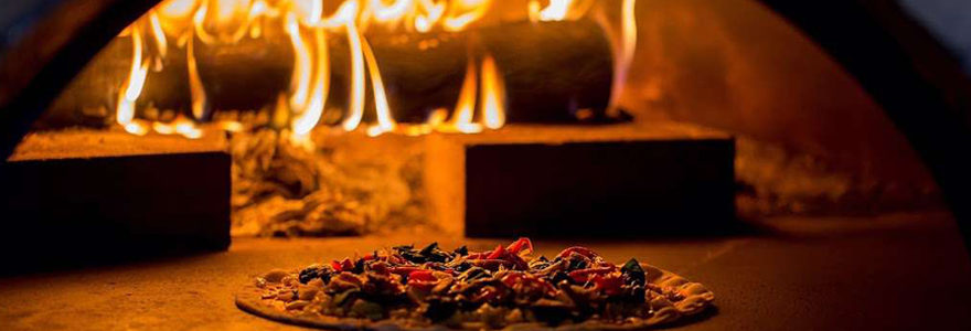 Choisir votre four à pizza extérieur